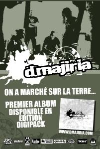 Affiche album 2006