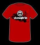 T-shirt «engrenages»