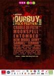 Durbuy Rock affiche2009