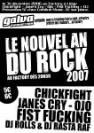 Nouvel An du Rock2006