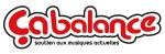 Logo Ca balance2012