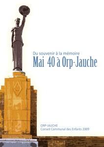 Brochure Mai 40
