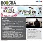 Site de Rorcha