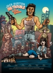 Big Trouble in LittleChina