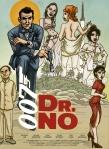 James Bond 01 DrNo